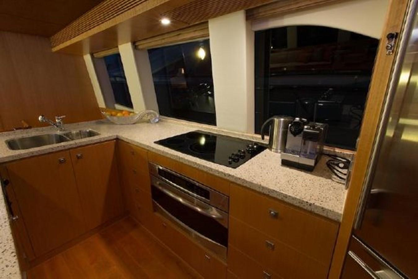 GALLEY 2013 HORIZON HORIZON PC60 Catamaran 2579517