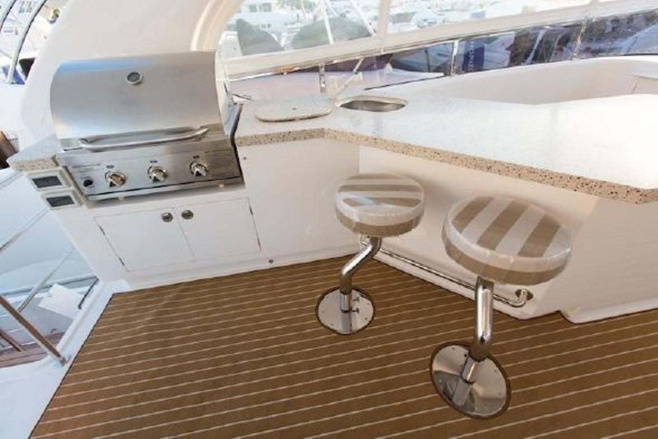 FLY BRIDGE  2013 HORIZON HORIZON PC60 Catamaran 2579524