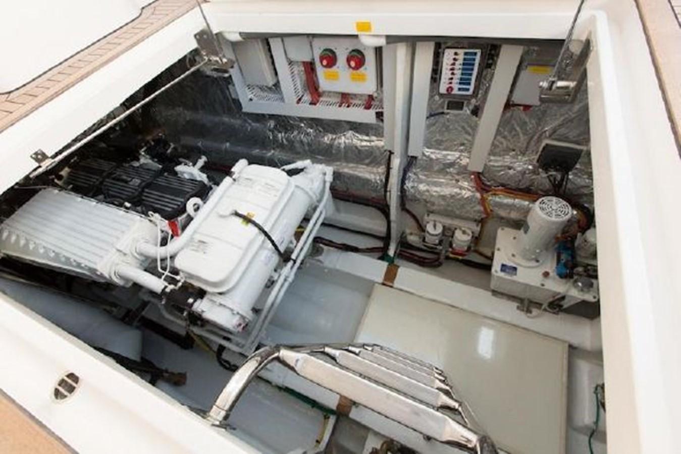 ENGINEROOM 2013 HORIZON HORIZON PC60 Catamaran 2579527