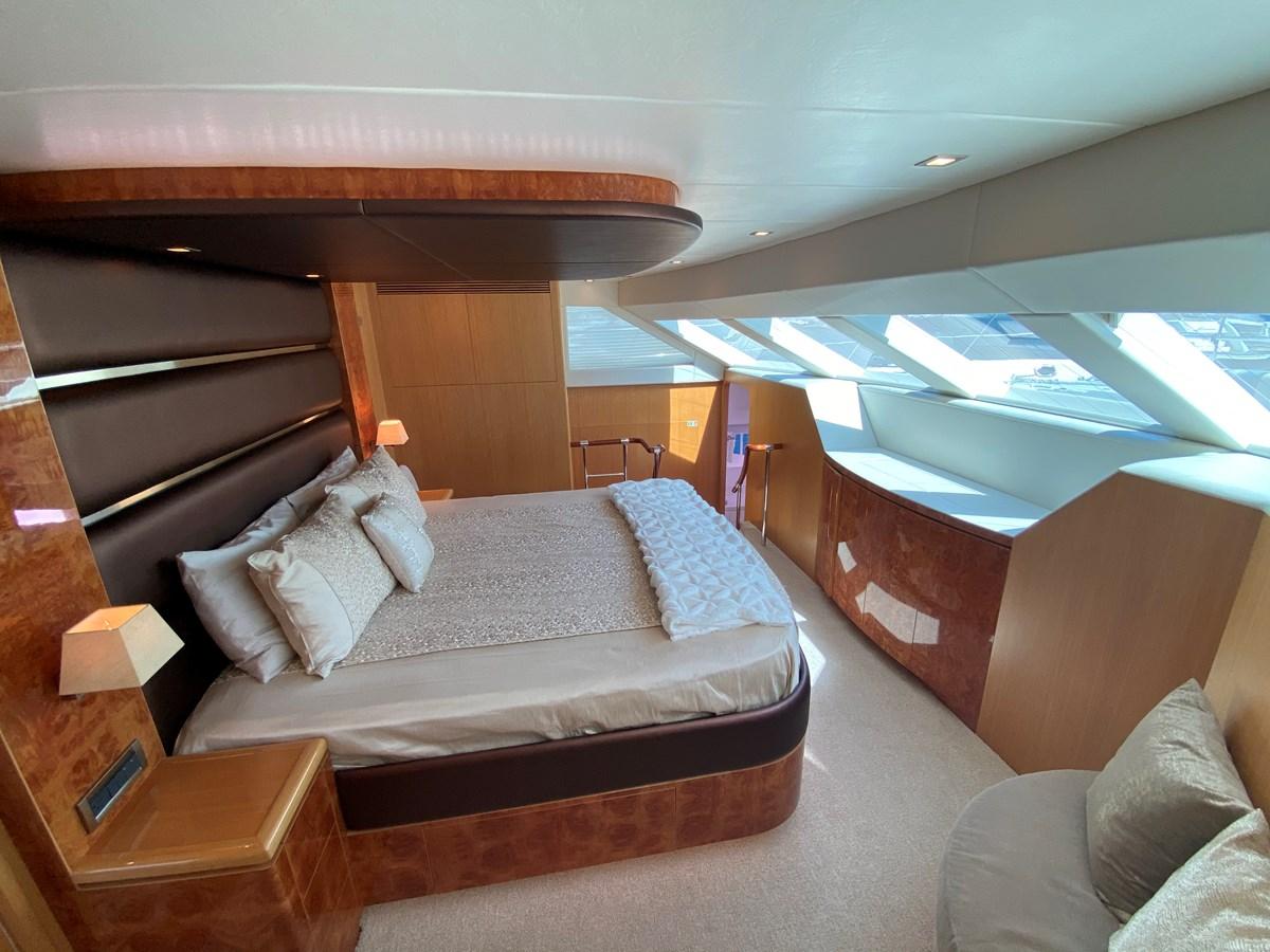 MASTER STATEROOM 2013 HORIZON HORIZON PC60 Catamaran 2832052