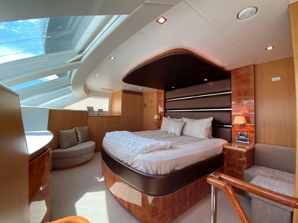 ON DECK MASTER KING 2013 HORIZON HORIZON PC60 Catamaran 2832053