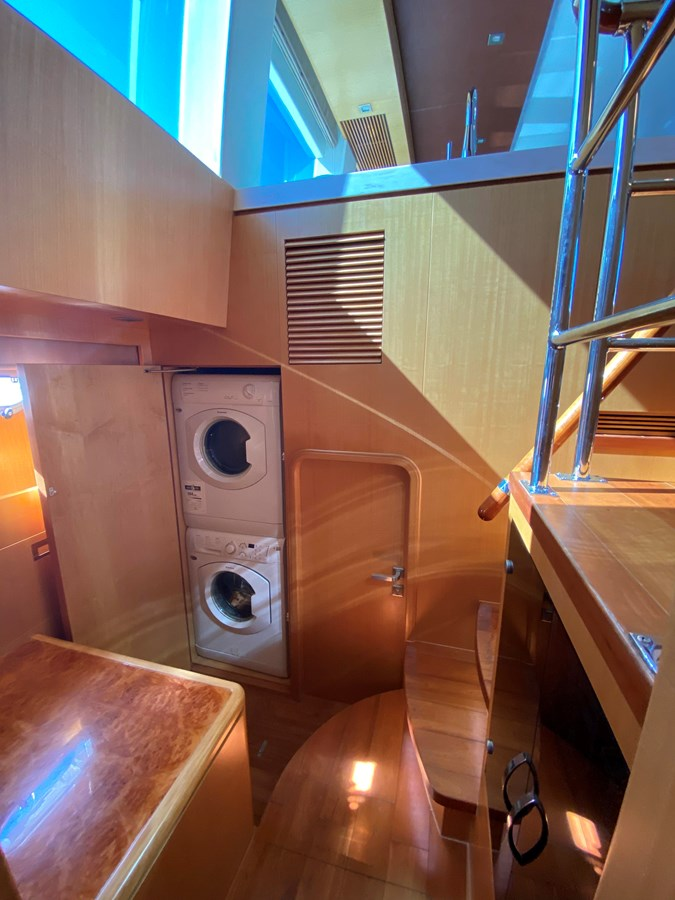 LAUNDRY 2013 HORIZON HORIZON PC60 Catamaran 2832056