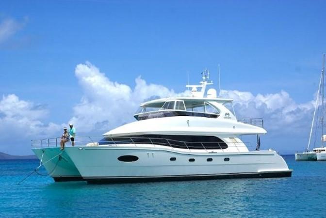 PROFILE 2013 HORIZON HORIZON PC60 Catamaran 2579512