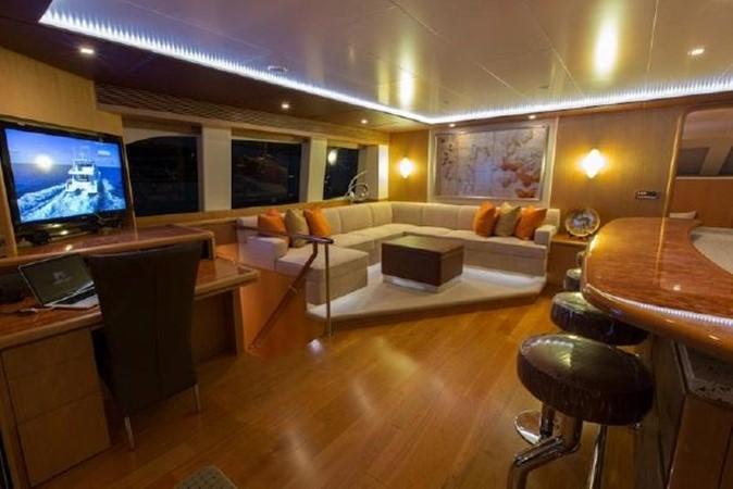 SALON 2013 HORIZON HORIZON PC60 Catamaran 2579515