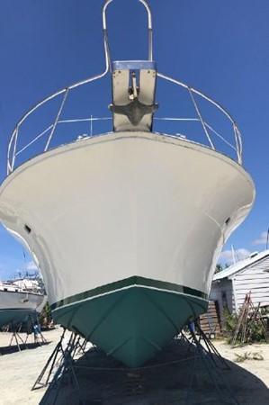 1981 BERTRAM Flush Deck Motor Yacht 2579772