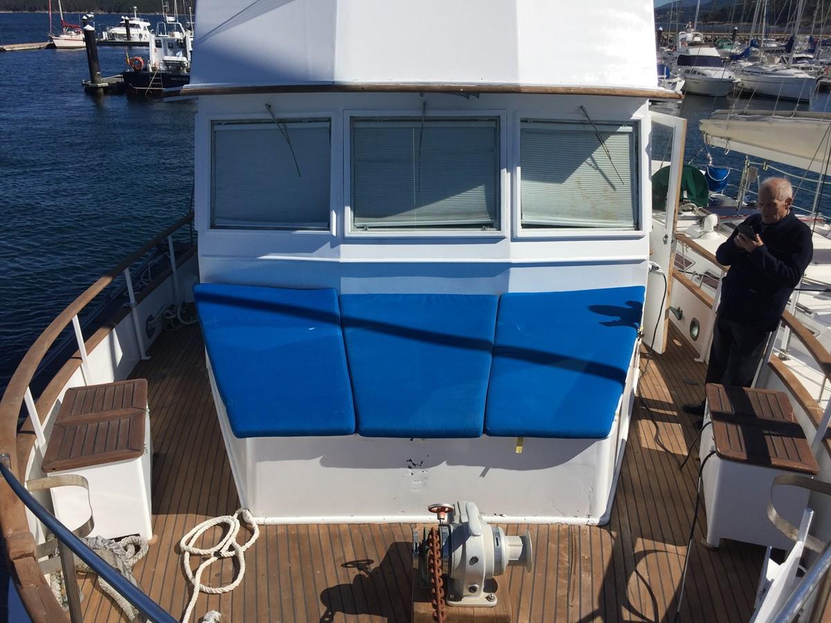 1975 GRAND BANKS  Motor Yacht 2581463