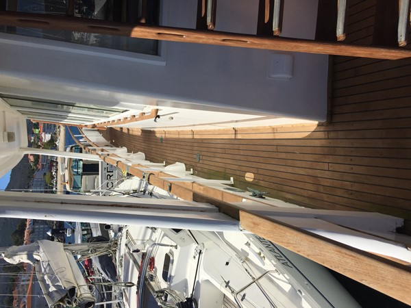1975 GRAND BANKS  Motor Yacht 2581460