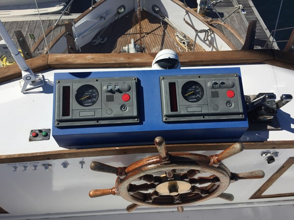 1975 GRAND BANKS  Motor Yacht 2581465