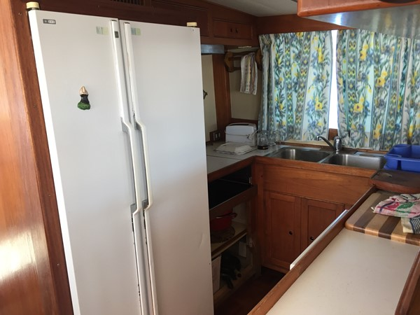 1975 GRAND BANKS  Motor Yacht 2581470