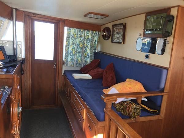 1975 GRAND BANKS  Motor Yacht 2581473