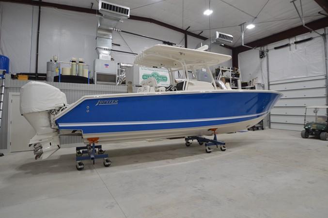 3 2018 JUPITER 34HFS Sport Fisherman 2665886