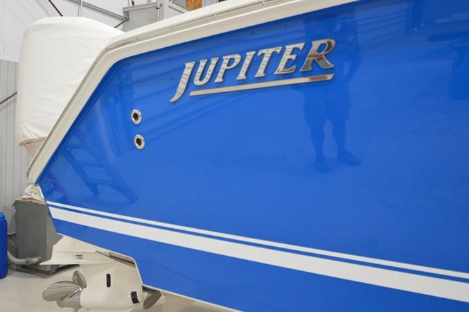 40 2018 JUPITER 34HFS Sport Fisherman 2665919