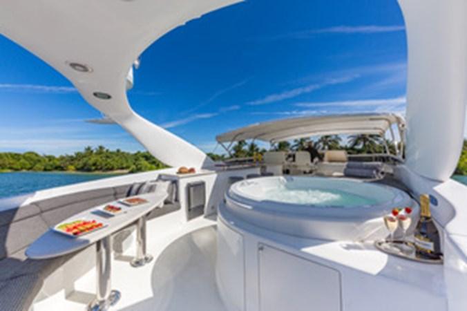 Flybridge 2004 LAZZARA Motor Yacht Motor Yacht 2717134