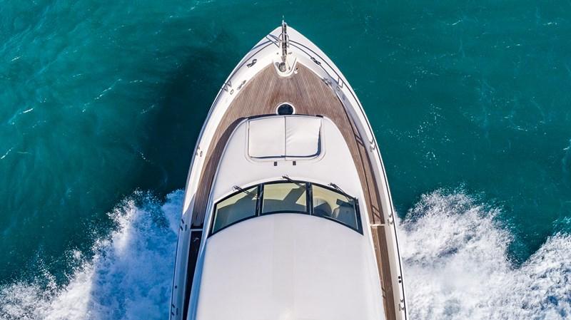 Bow 2004 LAZZARA Motor Yacht Motor Yacht 2719754