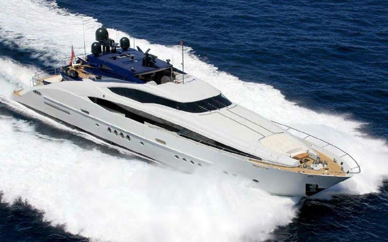 2009 PALMER JOHNSON PJ 150  Motor Yacht 2584057