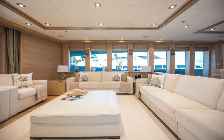 2009 PALMER JOHNSON PJ 150  Motor Yacht 2584059