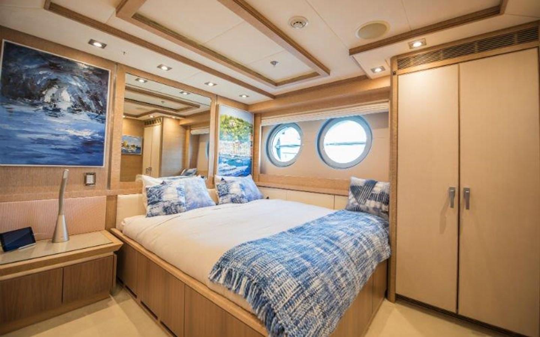 2009 PALMER JOHNSON PJ 150  Motor Yacht 2584064