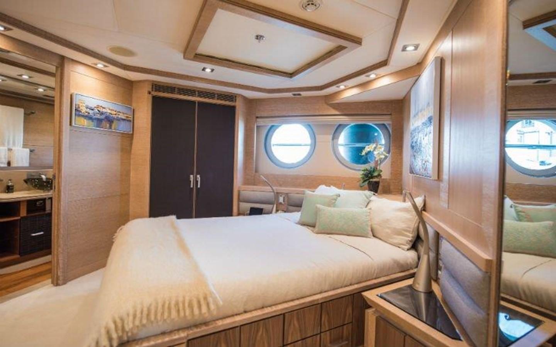 2009 PALMER JOHNSON PJ 150  Motor Yacht 2584065