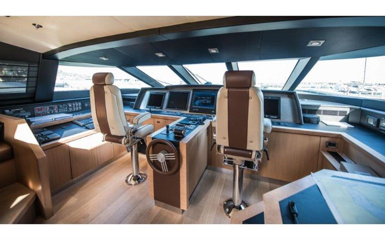 2009 PALMER JOHNSON PJ 150  Motor Yacht 2584068