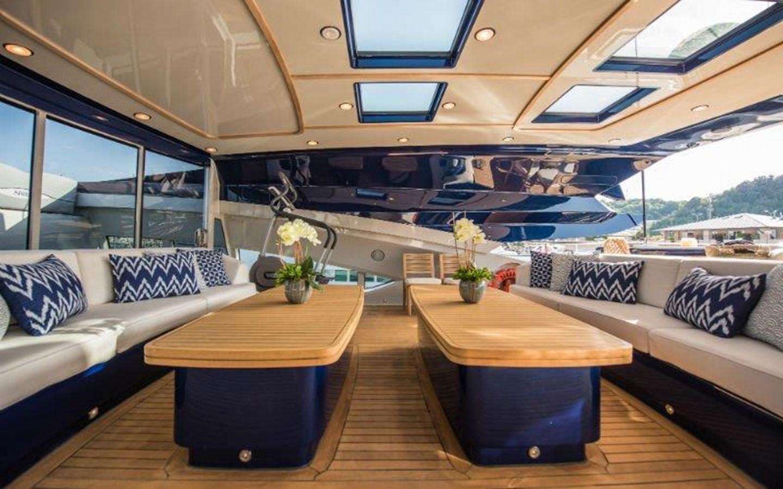 2009 PALMER JOHNSON PJ 150  Motor Yacht 2584069