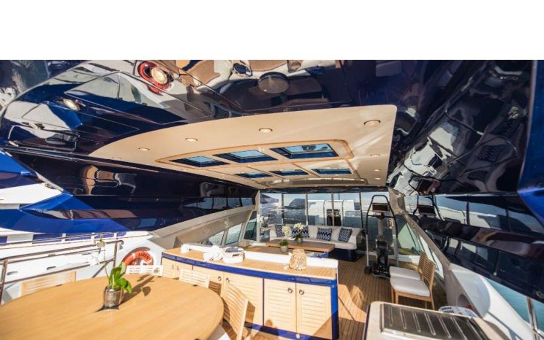 2009 PALMER JOHNSON PJ 150  Motor Yacht 2584071