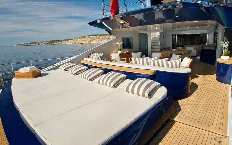 2009 PALMER JOHNSON PJ 150  Motor Yacht 2584074