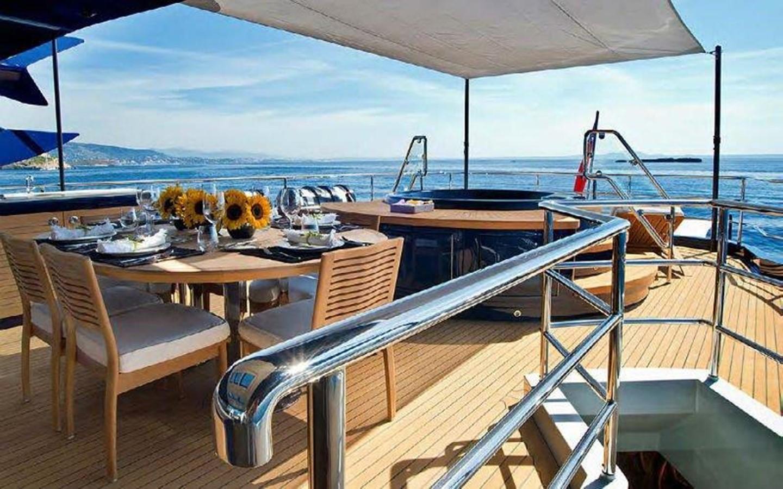 2009 PALMER JOHNSON PJ 150  Motor Yacht 2584075