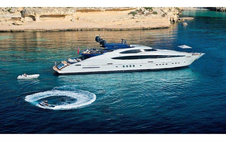 2009 PALMER JOHNSON PJ 150  Motor Yacht 2584079