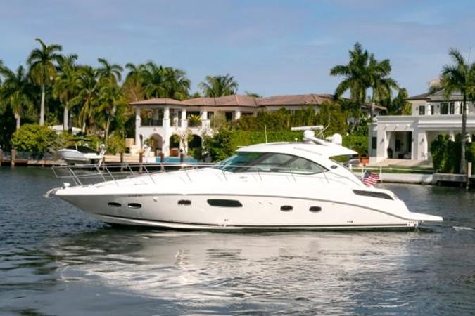2012 SEA RAY 470 Sundancer Motor Yacht 2584796