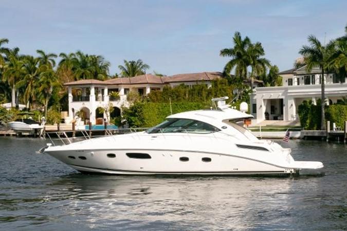 2012 SEA RAY 470 Sundancer Motor Yacht 2584797