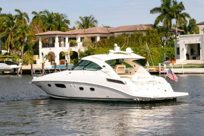 2012 SEA RAY 470 Sundancer Motor Yacht 2584798