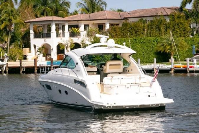 2012 SEA RAY 470 Sundancer Motor Yacht 2584799