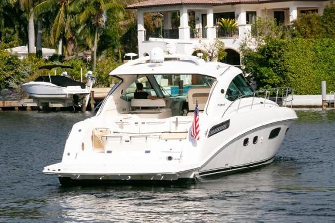 2012 SEA RAY 470 Sundancer Motor Yacht 2584801
