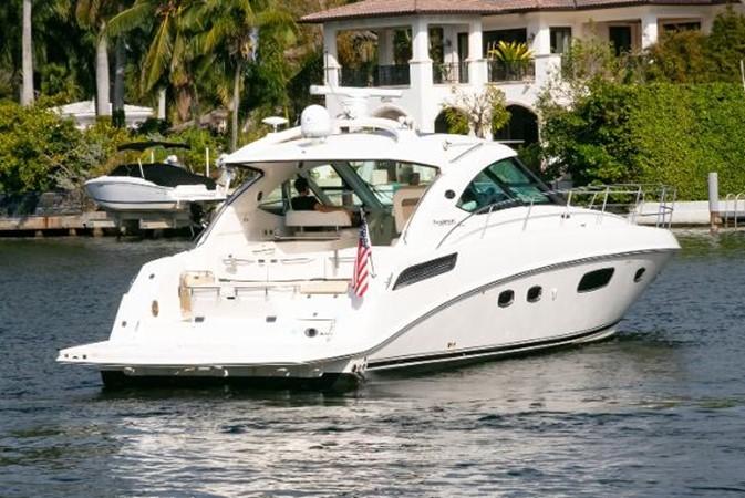 2012 SEA RAY 470 Sundancer Motor Yacht 2584802