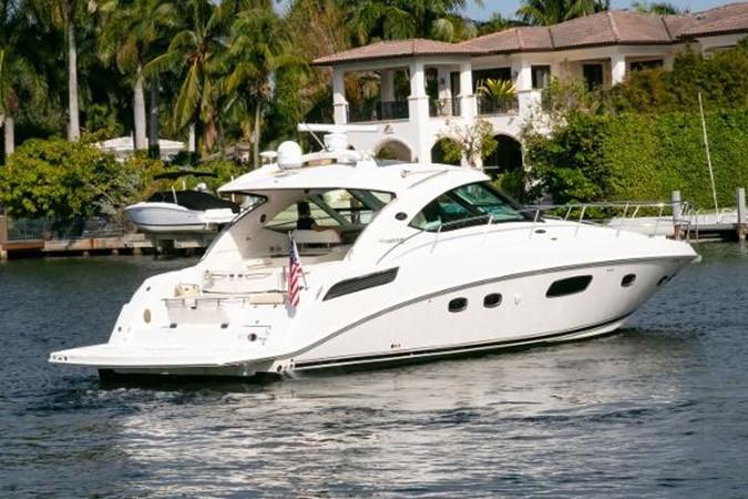 2012 SEA RAY 470 Sundancer Motor Yacht 2584803