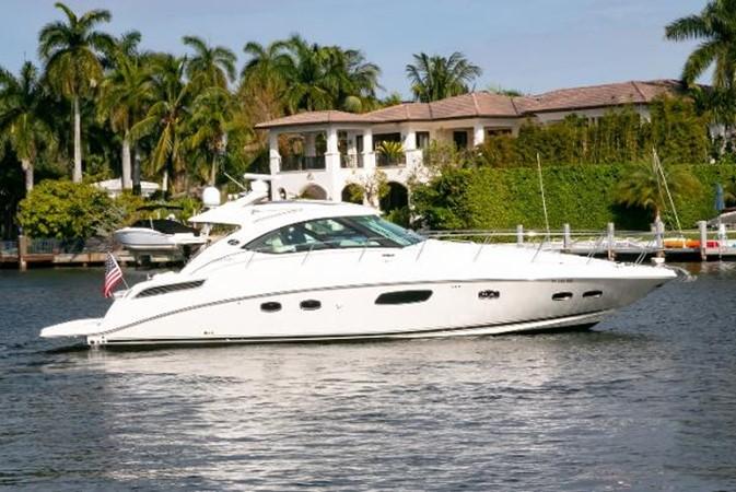 2012 SEA RAY 470 Sundancer Motor Yacht 2584805