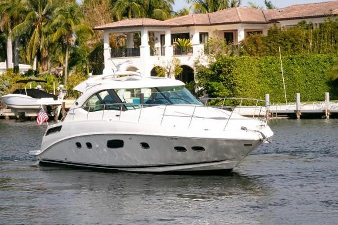 2012 SEA RAY 470 Sundancer Motor Yacht 2584806