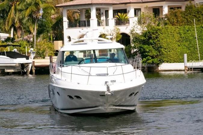 2012 SEA RAY 470 Sundancer Motor Yacht 2584808
