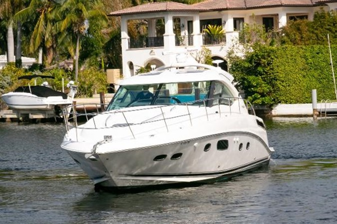 2012 SEA RAY 470 Sundancer Motor Yacht 2584809