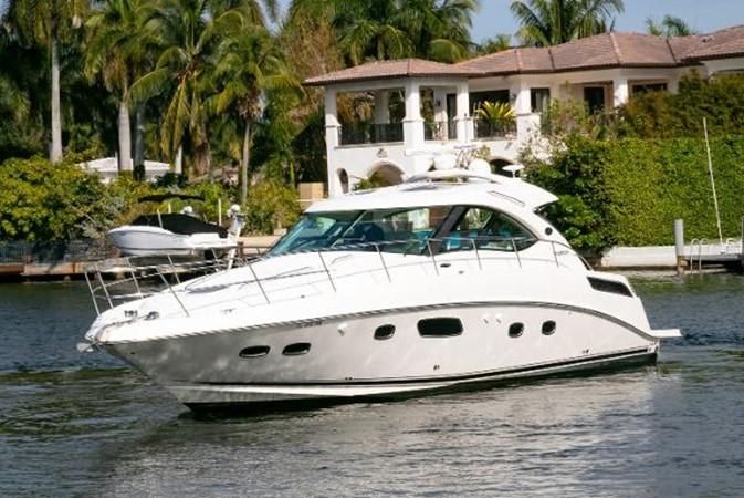 2012 SEA RAY 470 Sundancer Motor Yacht 2584810