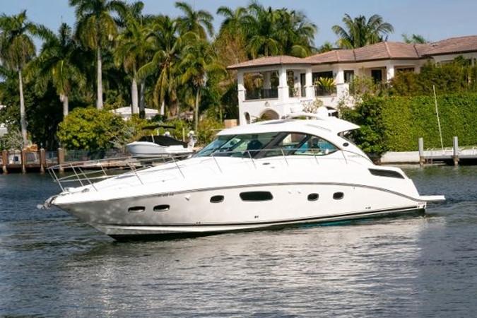 2012 SEA RAY 470 Sundancer Motor Yacht 2584811
