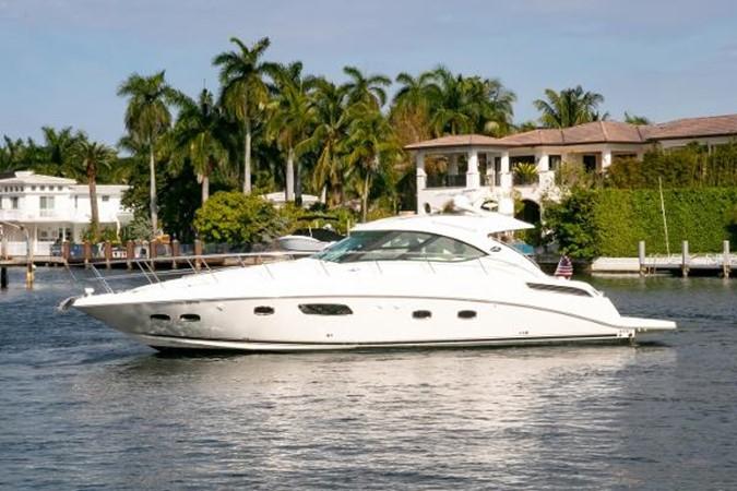 2012 SEA RAY 470 Sundancer Motor Yacht 2584812