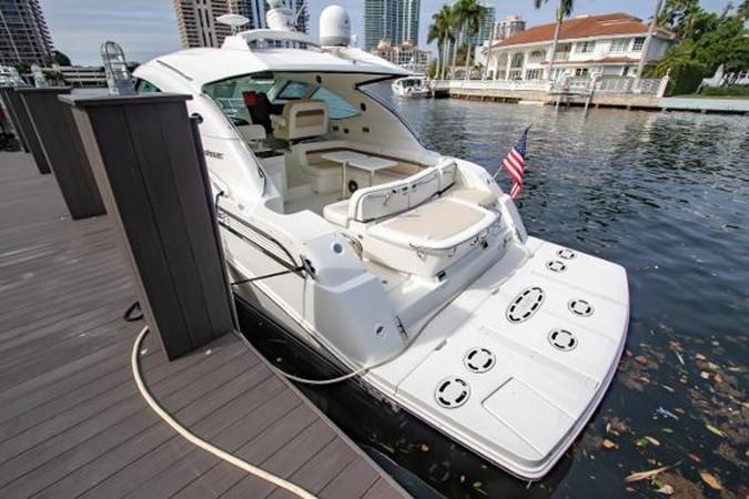 2012 SEA RAY 470 Sundancer Motor Yacht 2584814