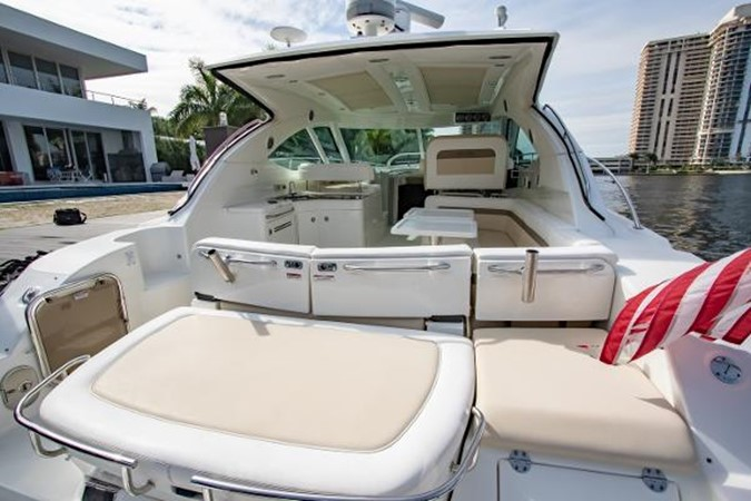 2012 SEA RAY 470 Sundancer Motor Yacht 2584816