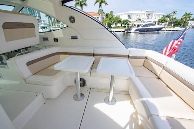 2012 SEA RAY 470 Sundancer Motor Yacht 2584825