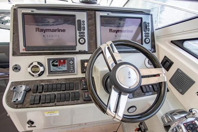 2012 SEA RAY 470 Sundancer Motor Yacht 2584830