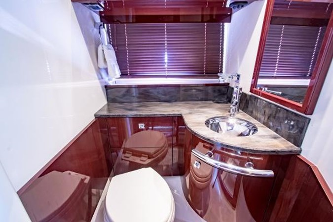 2012 SEA RAY 470 Sundancer Motor Yacht 2584848