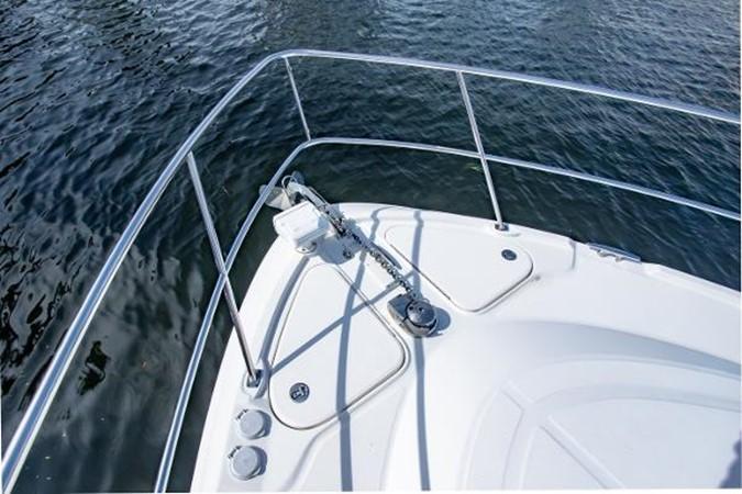2012 SEA RAY 470 Sundancer Motor Yacht 2584861