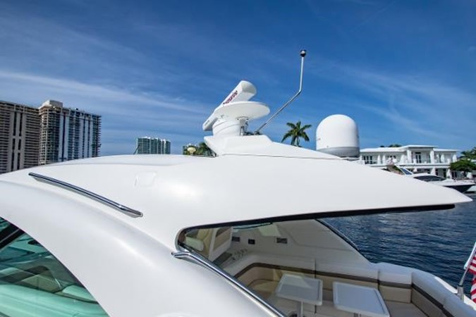 2012 SEA RAY 470 Sundancer Motor Yacht 2584863