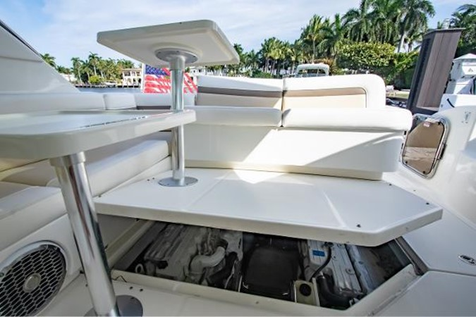 2012 SEA RAY 470 Sundancer Motor Yacht 2584864